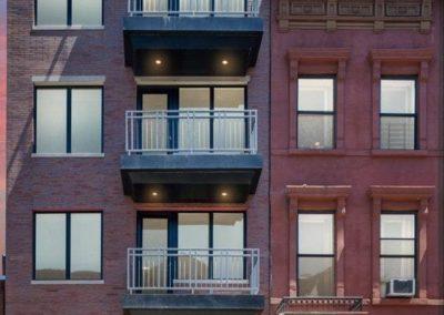215 W 122nd Street