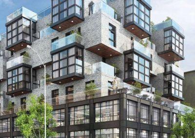 Common Macy Apartments